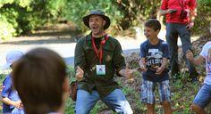 Incontro con i bambini al Festival della Mente 2013 di Sarzana