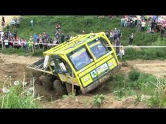 Truck Trial Mohelnice 2016 Europa Truck Trial 2016 ! The Best of Truck t...