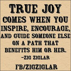 This is why I love being a personal trainer! Guiding others toward success and happiness makes my heart happy!