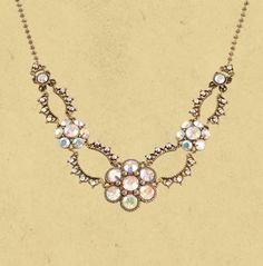 Michal Negrin NECKLACE 15528