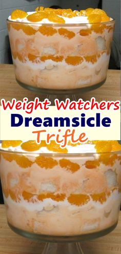 Weight watchers recipes desserts - I will let you in on this particular trifle recipe both because it is fantastically delicious, and because it seems to date back to right now So that's all right! Don't forget to Pin this so i Skinny Recipes, Ww Recipes, Light Recipes, Diabetic Recipes, Gourmet Recipes, Cooking Recipes, Diabetic Desserts, Snacks Recipes, Waffle Recipes