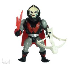 Hordak - He-Man: Masters Of The Universe [1985].