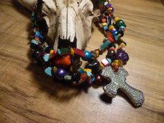 Gypsy-Cowgirl-Chic-Mixed-Gemstone Glass by gypsycowgirlchic  save 25% use code 25off at checkout!