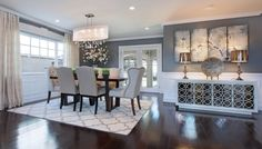Photo Gallery | 27 Diamonds Interior Design