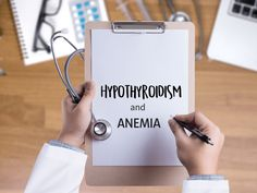 Did you know that anemia can cause hypothyroidism? Both anemia and hypothyroidism are on the rise, and not many people realize there is a connection. Ulcerative Colitis, Hypothyroidism, Anemia Symptoms, Thyroid Disease, Autoimmune Disease, Types Of Schizophrenia, Happy End, Juvenile Arthritis, Diet