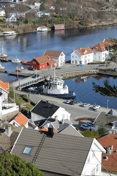 Farsund, Vest-Agder, Norway