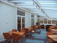 The Orchards Events Venue - The café has plenty of free parking and WiFi is freely available.