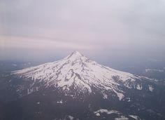 River County, Mount Hood,Oregon,  via Flickr.