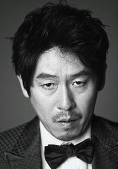 Sol kyung gu