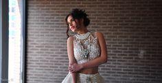 Yasmin Verheijen for BaroQco jewelry
