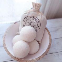 Friendsheep Eco Dryer Balls - Farmhouse Wares