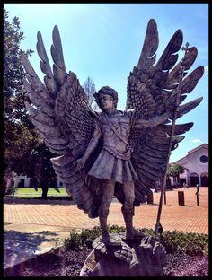 Más tamaños | Archangel Michael | Flickr: ¡Intercambio de fotos!
