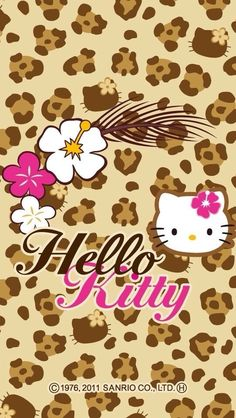 Image in Hello Kitty/Sanrio collection by Ondra Aprilliano Sanrio Hello Kitty, Hello Kitty Art, Hello Kitty My Melody, Hello Kitty Themes, Hello Kitty Pictures, Hello Kitty Iphone Wallpaper, Hello Kitty Collection, Little Kitty, Cute Wallpapers