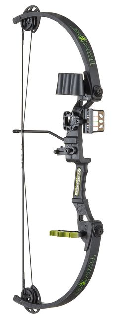 Barnett Tomcat Youth Compound Bow Package | Bass Pro Shops