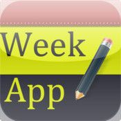 Week App - for finding weeknumbers