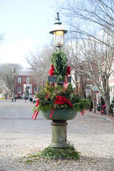 Main Street Christmas Stroll (CH)