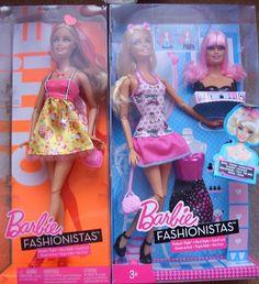 barbie fashionistas - Cerca con Google