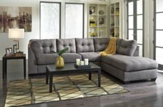 Dufresne | Sectionals - Leather, Fabric & Reclining