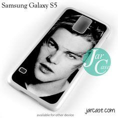 Lenardo D'caprio Phone case for samsung galaxy S3/S4/S5