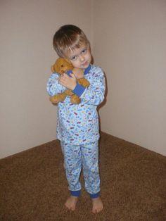 fairytale frocks and lollipops :: ellie inspired, laura johnson, snug as a bug pj's, girl, toddler, boy, unisex, child, children, child pajama sewing pattern, two-piece pajama, two piece pajama, pajama set, knit pajama, sleepwear, night wear, slumber par