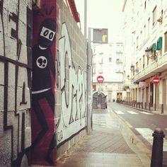 #limon #valencia #limonvalencia #streetartvalencia #streetartspain #streetart #spray #sprayart #graffiti #bombing #guerrillaart #arteurbano #calle #vandal #valenciaarteurbano #valenciaurbanart #urbanart #wall #muro #mur #illustration #ilustración by daviddelimon