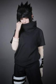 Did you everything of recreating the sexy Sasuke look? If yes, then look at how people recreated Accurate and Sexy Sasuke Cosplay Attempts Sasuke Cosplay, Cosplay Anime, Cosplay Boy, Epic Cosplay, Cosplay Makeup, Amazing Cosplay, Cosplay Outfits, Naruto And Sasuke, Sarada Uchiha