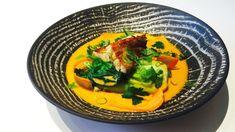 Varmende rød curry