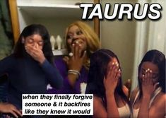 50 Best Taurus Memes That Describe This Zodiac Sign Taurus Memes, Taurus Quotes, Zodiac Memes, Zodiac Facts, Taurus Funny, Zodiac Signs Chart, Zodiac Signs Taurus, Zodiac Star Signs, Taurus Traits