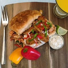 Get creative and try this delicious StreetChef Quorn Pambazos recipe loaded with Mexican spiced Quorn Meat Free Chicken Pieces and topped with Quorn Meat Free Sausage. Enjoy meat free alternatives with Quorn.