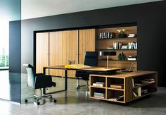 8 Amazingly Cool Office Designs! - Hand Luggage Only - Travel, Food & Home Blog