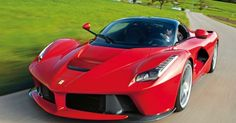 """Mass Media Report a Massive Ferarri LaFerrari Recall.  Ferrari is about to recall 499 copies of the LaFerrari super-hybrid car because of a possible issue in the fuel system.  Ferrari LaFerrari is fitted with a 963-hp hybrid power plant with a 6.3-liter V12 aspirated engine with 800 hp, 120 kW electric engine, seven-step """"robot"""" gearbox with two couplings and a set of Li-Ion batteries.  #Ferarri #LaFerrari #Recall #superhybrid #hybrid #issue #cars #news"""