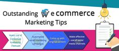 Most effective #eCommerce marketing techniques to try.