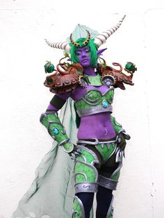 bestofcosplay:    Ysera - 5 by ~Mandine83