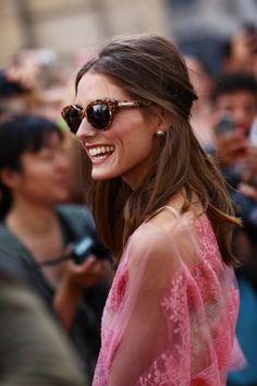 THE OLIVIA PALERMO LOOKBOOK: ☼ Have A Wonderful Week !!!
