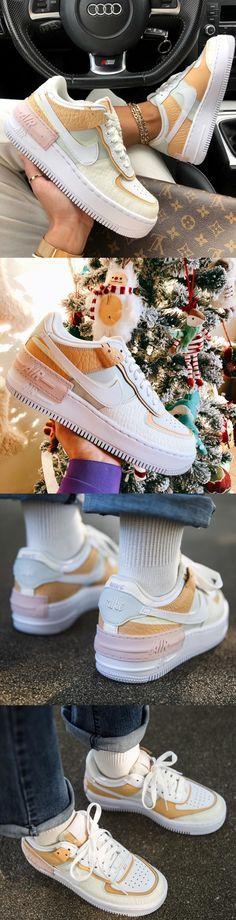 Nike Air Force Shadow 1