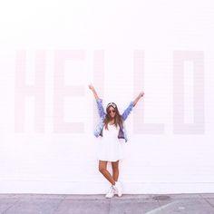 HELLO!  Instagram: @Viihrocha