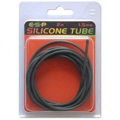 ESP Silicone Tube For Carp Fishing , Silicone Tube - Available in 2 metre lengths of - Protects, masks and streamlines knots, joints and swivels and has a m.
