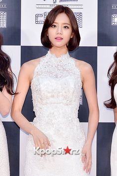 Designer Clothes, Shoes & Bags for Women Lee Hyeri, Girl's Day Hyeri, Girl Sday, Red Carpet, Peplum Dress, Actresses, Formal Dresses, Cute, Kpop