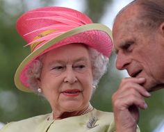 2010: Canada Concert. Queen Elizabeth II (Elizabeth Alexandra Mary) (1926-living2013) UK & husband Prince Philip Duke of Edinburgh (Philip Mountbatten-born Prince Philip) (1921-living2013) Greece, during a Canadian Concert for Human Rights by Chris Jackson/Getty Images on July 3, 2010. The trip is to celebrate the centenary of the Canadian Navy & mark Canada Day.