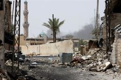 Middle East Christians alarmed over potential spread of ISIS violence beyond Iraq and Syria