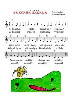 Music Page, Kids Songs, Sheet Music, Kindergarten, Preschool, Classroom, Montessori, Manualidades, Studying