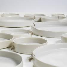 Edmund de Waal - Beautiful, beautiful porcelain dishes