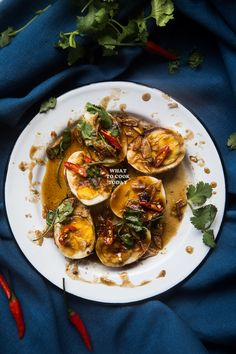 32846 best asian food recipes images on pinterest asian food thai khai look khoey are blistered hard boiled eggs served with addicting spicy tamarind sauce this is one of my favorite easy recipes that i made often forumfinder Images