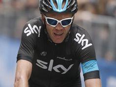 Team Sky | Pro Cycling | Tirreno - Adriatico | Latest News | Tirreno-Adriatico Stage Five Gallery