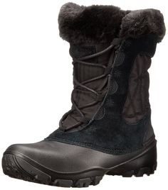 Columbia Women's Sierra Summette IV Winter Boot >>> Click image to review more details.