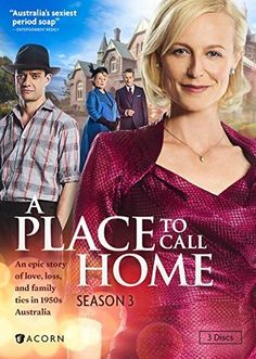 Place to Call Home, A: Season 3