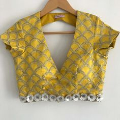 The Summer Fling Blouse Only – WaliaJones
