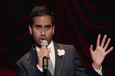 You know who's funny? 17 Times Aziz Ansari Got Real About Life