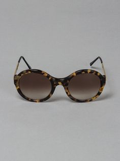 Couverture and The Garbstore - Womens - Thierry Lasry - Milfy Sunglasses