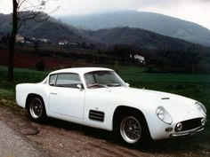 "250 GT Berlinetta ""Tour de France"" (#1367GT) '07.1959 -Zagato"